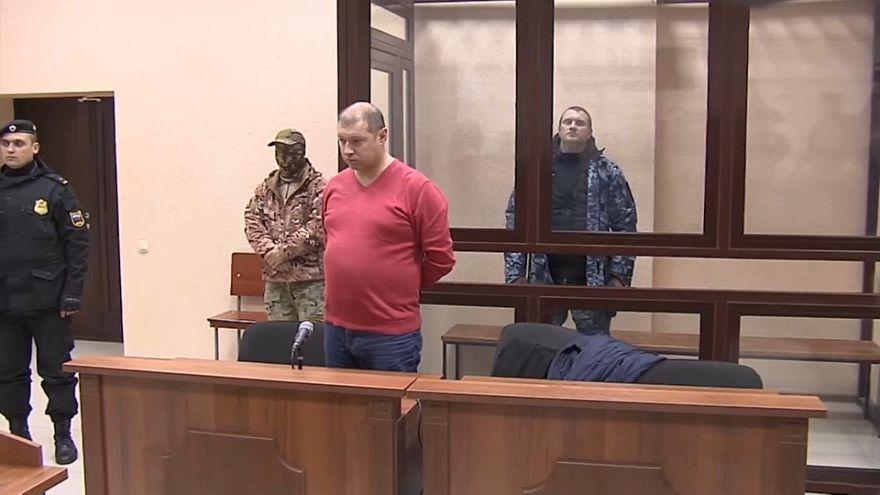 Украина запретила въезд российским мужчинам в возрасте 16-60 лет - Госпогранслужба