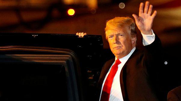 "Trump's ""dark mood"" set to cast shadow over G20 summit"