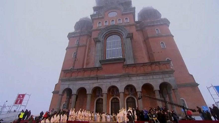 Az Egység napját ünnepli Románia