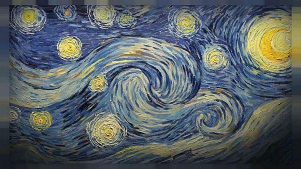 Van Gogh'un vesikalığı kardeşine ait çıktı