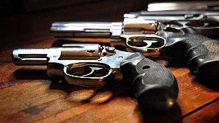 Son 20 yılda 2.5 milyon cinayet işlenen Latin Amerika ve Karayipler, dünyanın en tehlikeli bölgesi