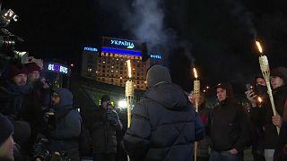 Пять лет «Евромайдана»
