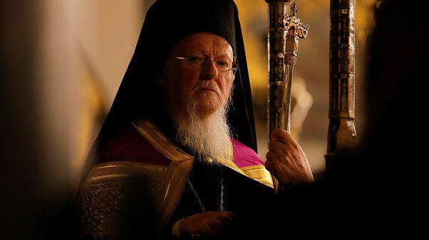 Ένα βήμα πιο κοντά στην αυτοκεφαλία η Εκκλησία της Ουκρανίας