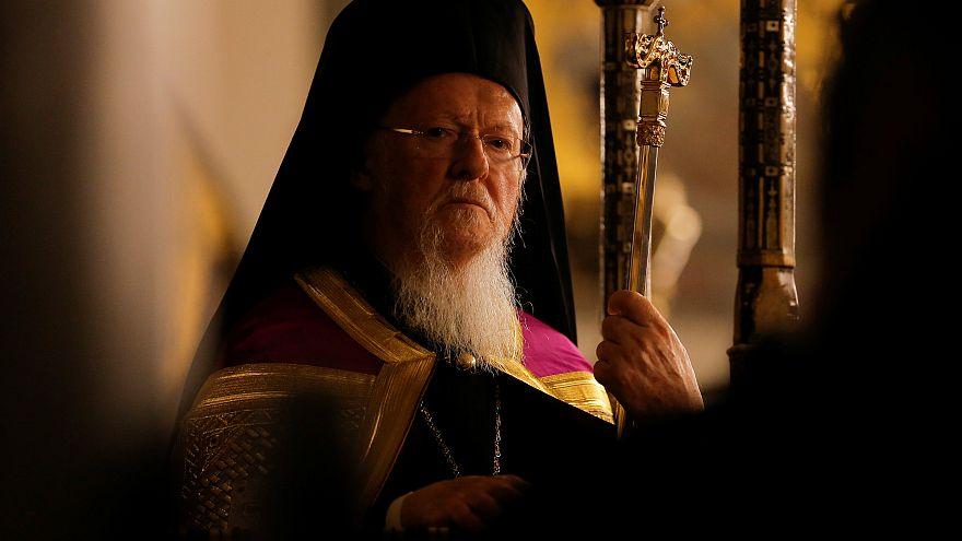 Украинская церковь: Томос утверждён, но не опубликован