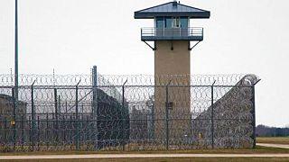 Porno izlemeleri yasaklanan Amerikalı mahkumlar tazminat davası açtı