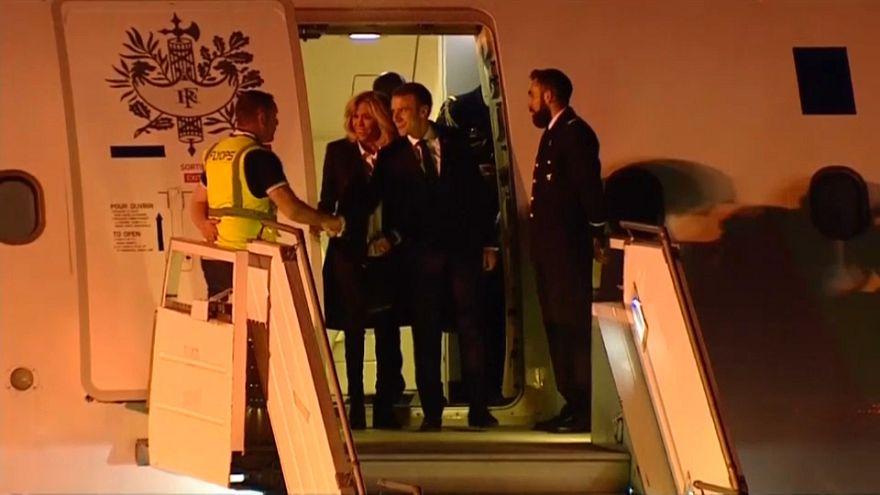 Du G20 à Paris, les Gilets jaunes omniprésents