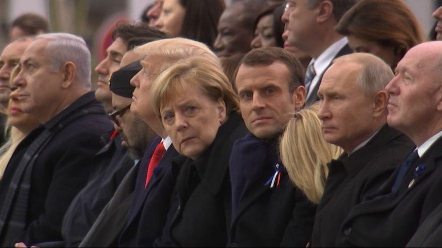 از سازش با آمریکا تا احتمال جنگ جهانی: سمینار «برجام، تحریمهای آمریکا و روابط چند جانبه اروپا»
