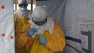 Demokratik Kongo dünyanın ikinci büyük Ebola salgınıyla karşı karşıya