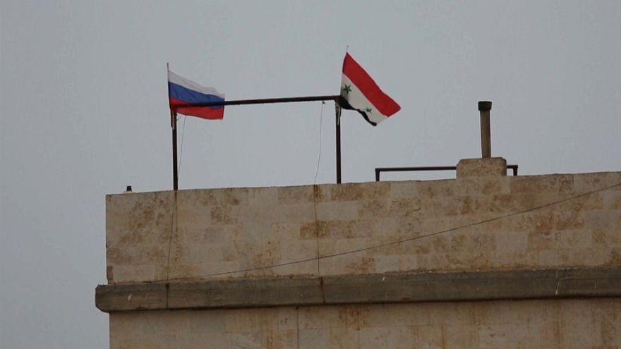 Siria: notte di scontri a sud di Damasco