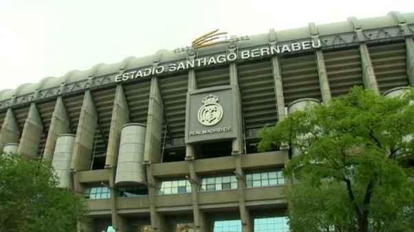 Boca-River: il Superclásico si gioca a Madrid