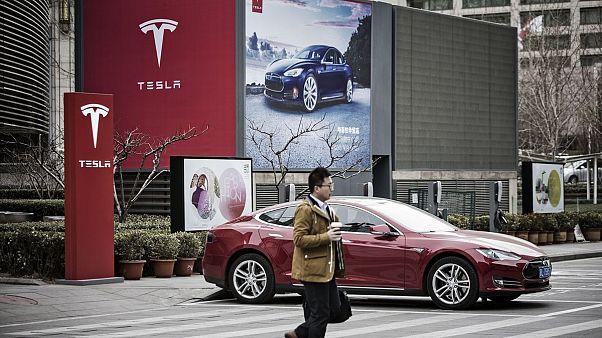 Çin'de elektrikli otomobil satmak isteyen her üretici veri paylaşımında bulunacak