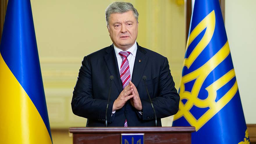 أوكرانيا تحظر دخول الرجال الروس بين 16 و60 عاما إلى أراضيها
