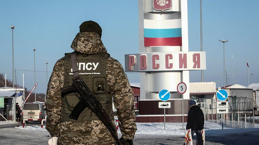 Ukraine verbietet russischen Männern im wehrfähigen Alter die Einreise