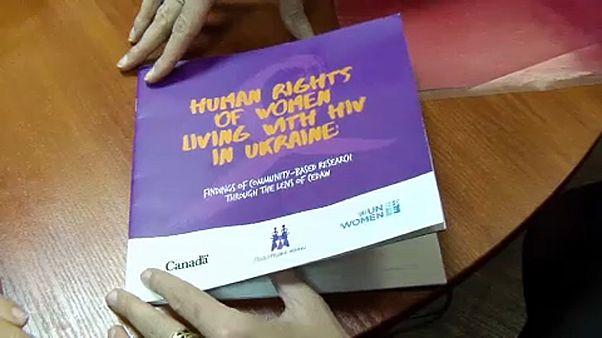 Conflito agrava prevalência do VIH na Ucrânia