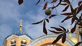 القطيعة السياسية الروسية الأوكرانية تطال الكنيسة الأورثودوكسية