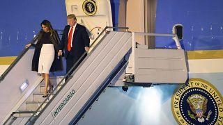 G20: Trump kétoldalú találkozóira figyel a világ