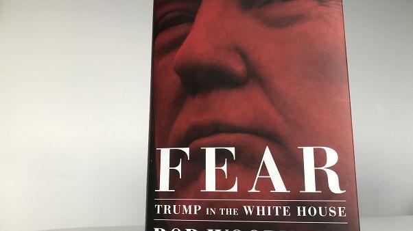 A Fehér Ház szelleme