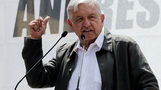 Lo que hay que saber sobre la histórica investidura de López Obrador