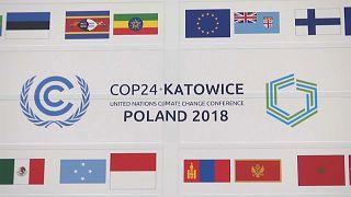 COP24: il summit di domenica sul clima