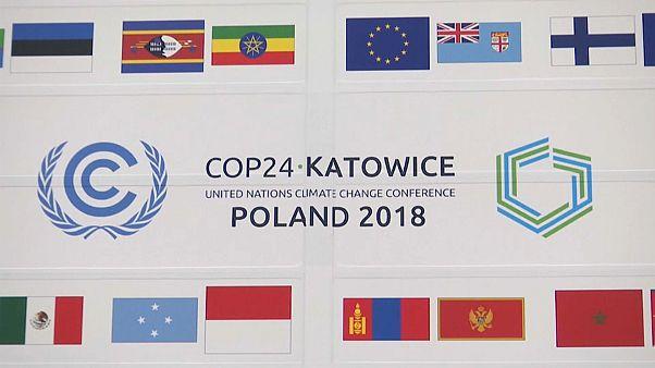 COP24: Στο Κατοβίτσε της Πολωνίας διεξάγεται η Διάσκεψη για το κλίμα