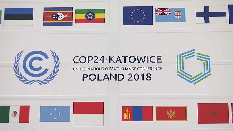 Sorsdöntő lehet a katowicei klímakonferencia
