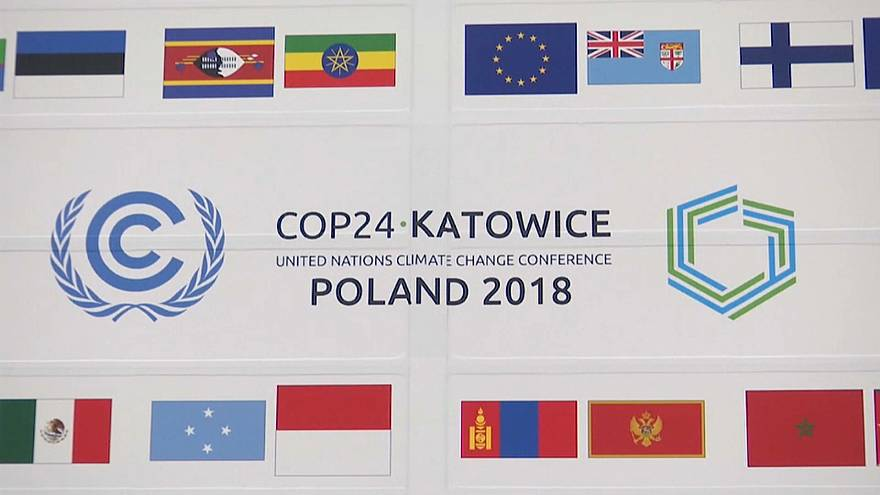На саммите по климату предстоят жаркие дебаты