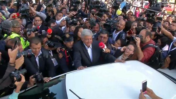 Los profundos retos de la presidencia de López Obrador