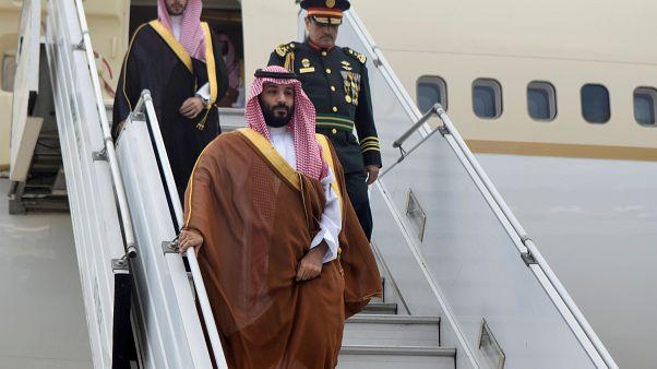 هل ستكون قمة الـ20 الاختبار النهائي لولي العهد السعودي؟