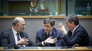 Eurogroup: Τη Δευτέρα η συζήτηση για την έκθεση ενισχυμένης εποποτείας