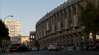 El partido del River contra el Boca divide a la sociedad madrileña