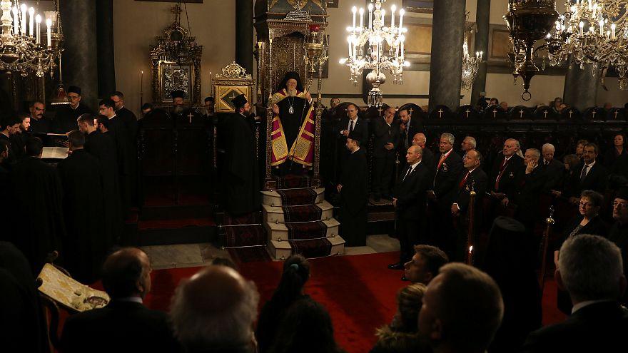 Gründung eigenständiger ukrainisch-orthodoxer Kirche rückt näher