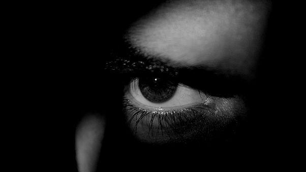 Symbobild Spionage