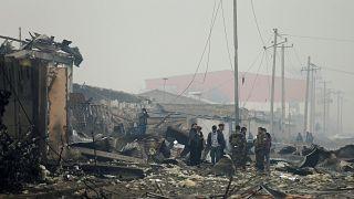 مذاکرات صلح افغانستان، طالبان و داعش؛ گفتگوی یورونیوز با آلیس ولز، معاون وزارت خارجه آمریکا