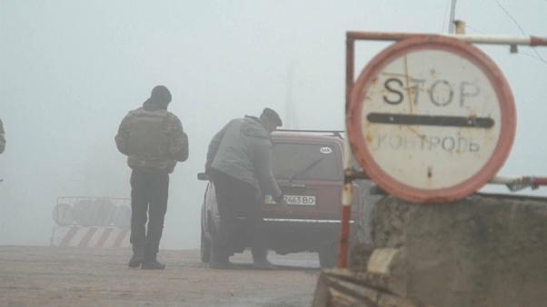 Ουκρανία - Ρωσία: Σε τεντωμένο σχοινί