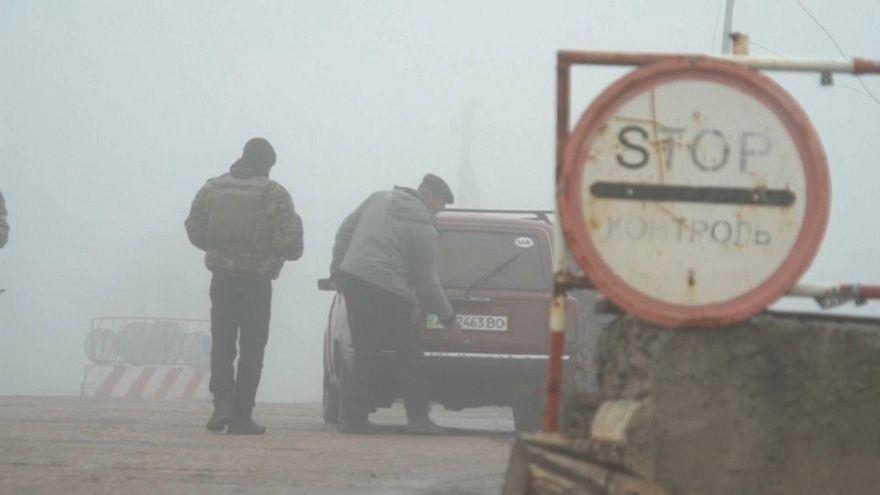 L'Ukraine ferme la porte aux Russes