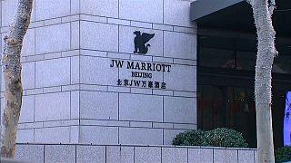 Xάκερς «χτύπησαν» την βάση δεδομένων 500 εκατ. πελατών της Marriott