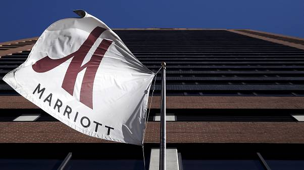 Marriott says breach of guest database compromised up to 5000