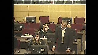 Un ex-commandant bosniaque acquitté