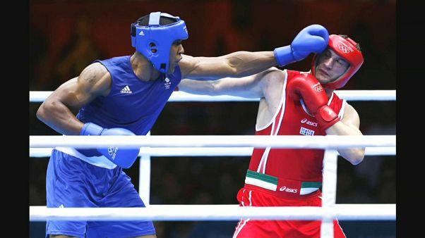 Peligra la presencia del boxeo en los Juegos de Tokio