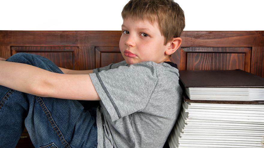 """طفلك يعاني من """"فرط الحركة""""؟ قد يكون هناك خطأ في التشخيص"""