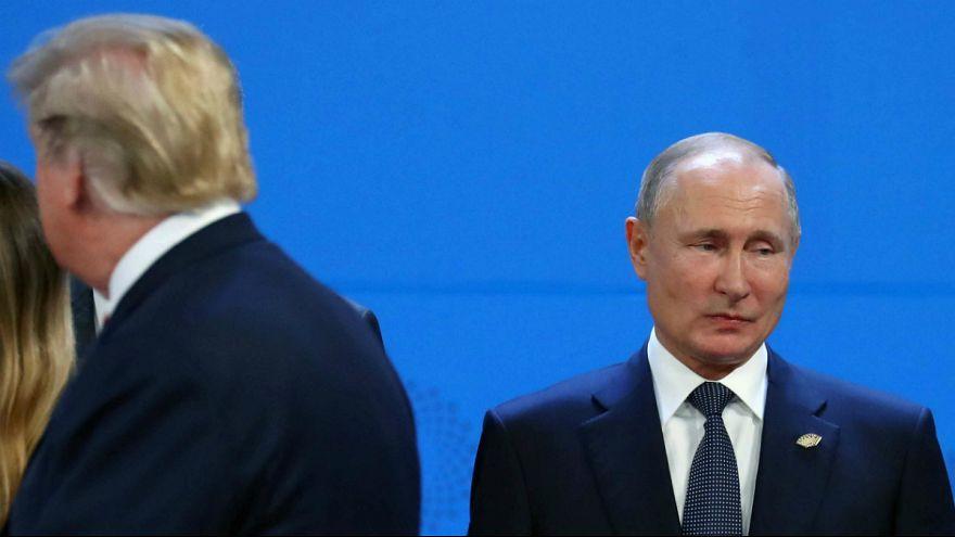 پوتین: تحریم های یکجانبه و سیاست های حمایتی بیهوده و باطل است