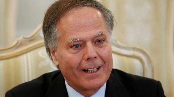 وزير الخارجية الإيطالي يستدعي السفير المصري ويطلب تطبيق العدالة فيمن وراء مقتل الطالب ريجيني