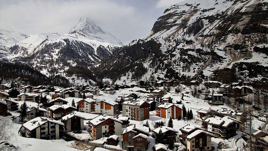 Explosion im 5-Sterne-Hotel in Zermatt - 6 Verletzte