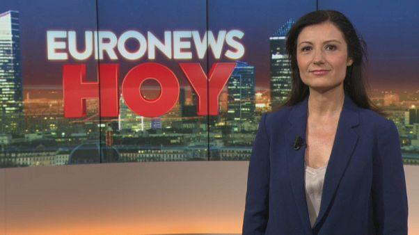 Euronews Hoy 30/11: la actualidad en 15 minutos