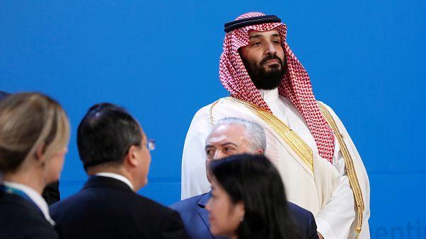 G20: temas colaterais ofuscam comércio