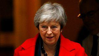 استقالة سادس وزير بريطاني احتجاجا على اتفاق ماي للخروج من الاتحاد الأوروبي
