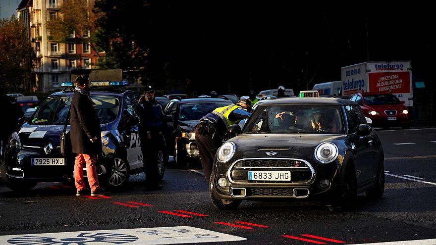 """""""Madrid Central"""": Fahrverbote für bessere Luft"""
