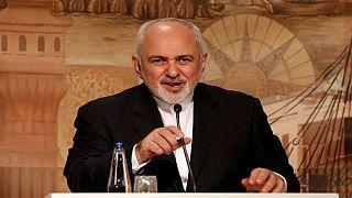 محمد جواد ظریف وزیر خارجه ایران