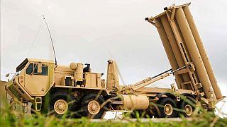 Suudi Arabistan 15 milyar dolarlık füze savunma sistemi için ABD ile anlaştı
