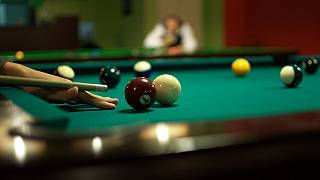 Billiard enthusiasts are lobbying for the sport to be at the Olympics.